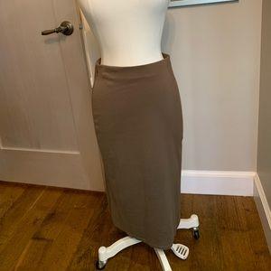 MarcCain women's lightweight skirt